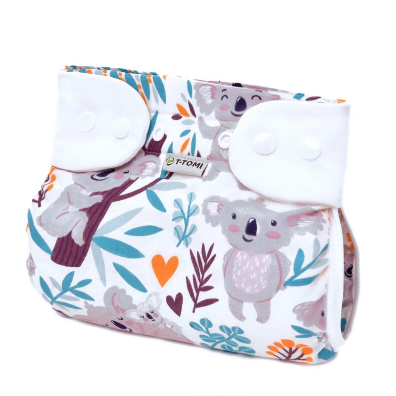 Ortopedické abdukčné nohavičky - patentky, baby koala (5-9kg)