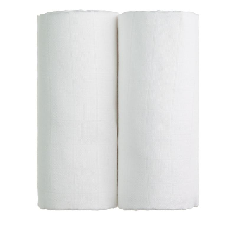 TETRA osušky EXCLUSIVE COLLECTION, 2x white